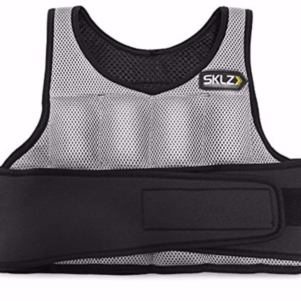 sklz weighted vest review