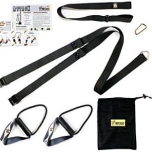 woss attack suspension trainer