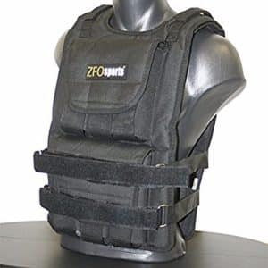 buy ZFO sports weighted vest