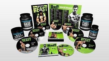 bodybeast workout