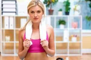 best pre workout for women