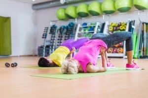 exercises for slimmer thighs