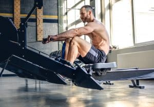 strengthening Shoulder muscles