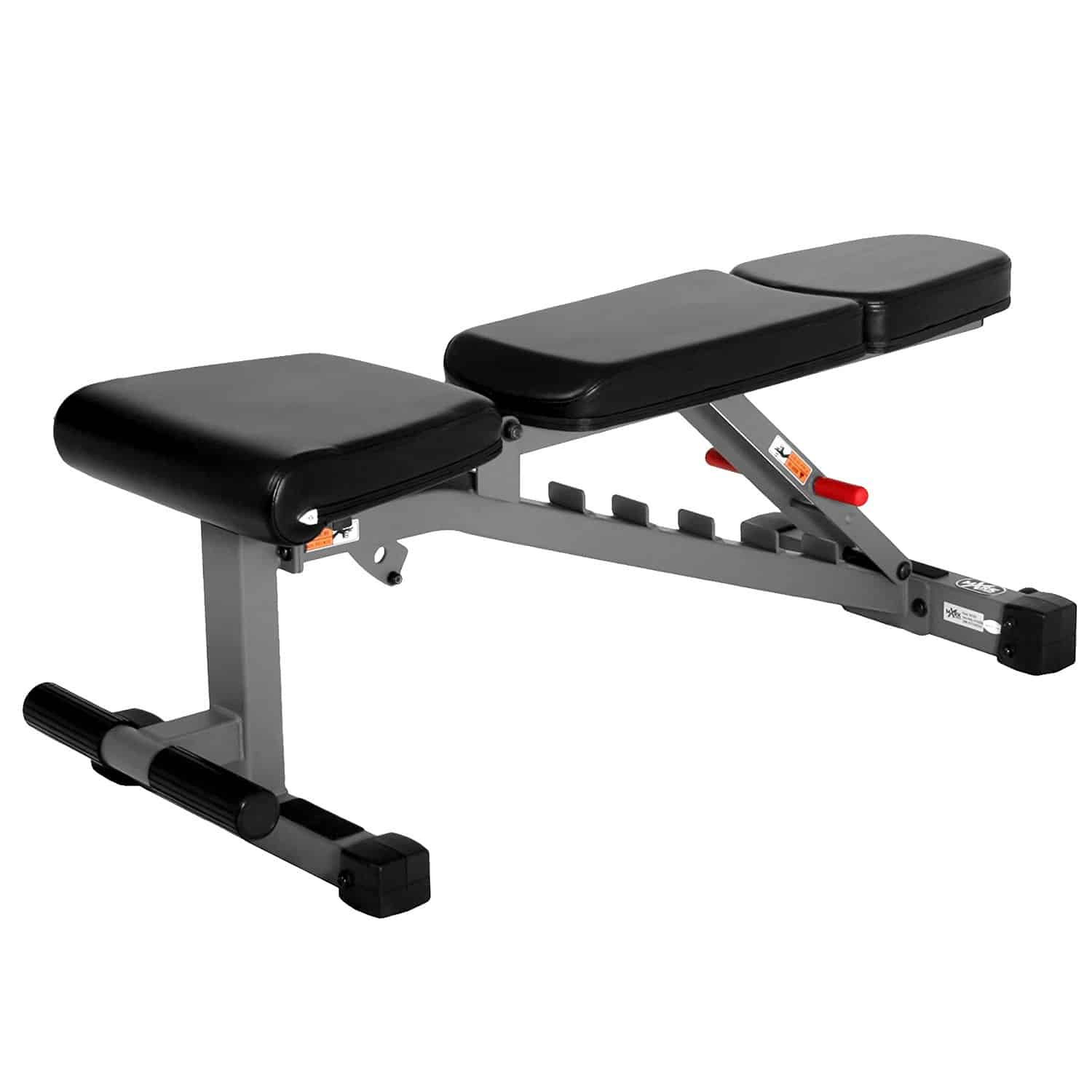 Best Adjustable Weight Bench Reviews Of September 2017 For Your Home Gym