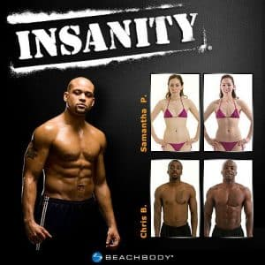 What Are The Real Differences Between Insanity vs Insanity