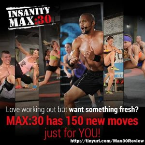 What Are The Real Differences Between Insanity vs Insanity Max 30