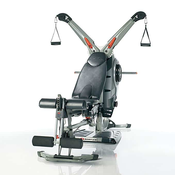 Bowflex Home Gym Reviews Comparison Of All Models In