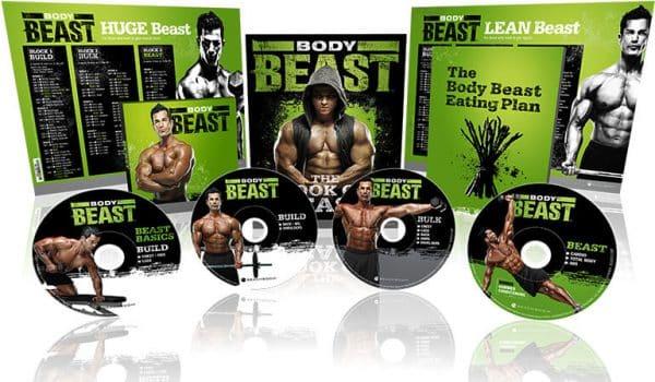 Body Beast Workout Review 2020 Beachbody S Home Bodybuilding Program Fitness Rocks