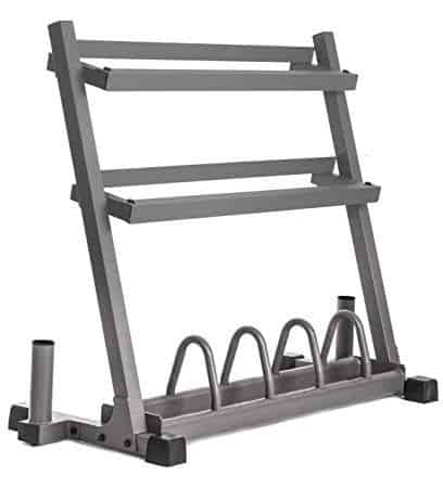 Xmark Dumbbell Rack