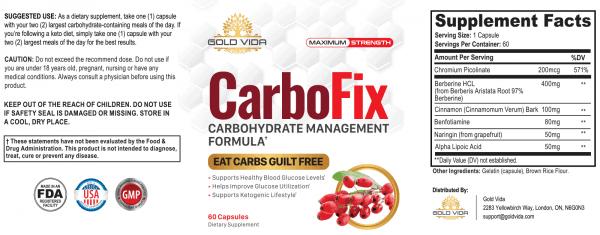 Carbo Fix