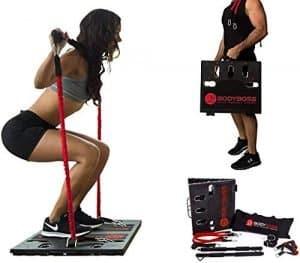body boss 2.0 home gym